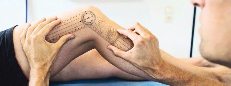 misurazioni tecnico ortopedico