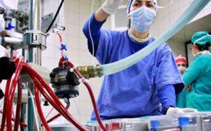 tecnico perfusione cardiovascolare